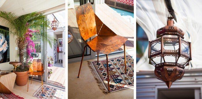 Airbnb Pod Lake Bell Arts District