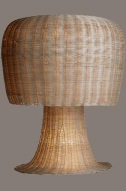 amanita-lamp