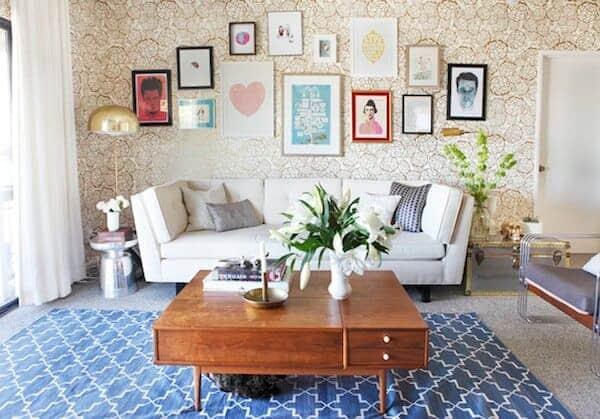 A Kid Friendly Baby Proof Yet Stylish Living Room Ohjoy 2 0 Emily Henderson