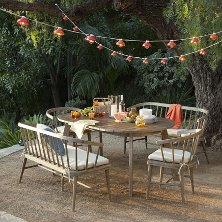 Some Outdoor Furniture Picks | Emily Henderson