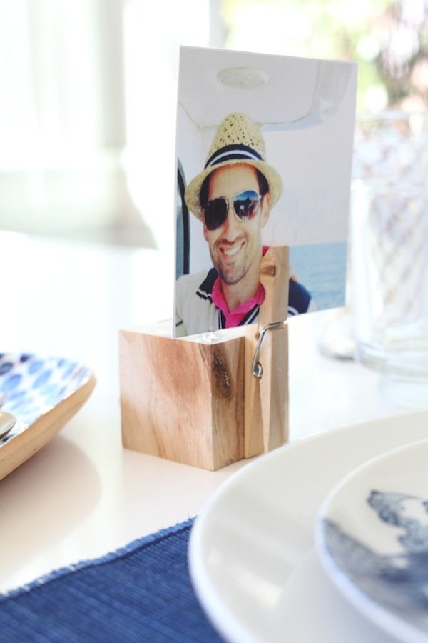 diy placecard
