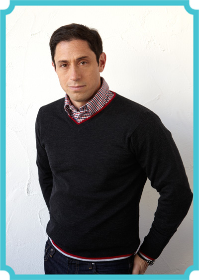 Jonathan Adler Net Worth