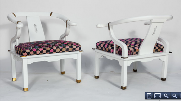 ming chairs