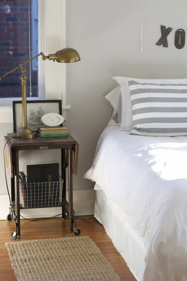 brass-lamp-nightstand
