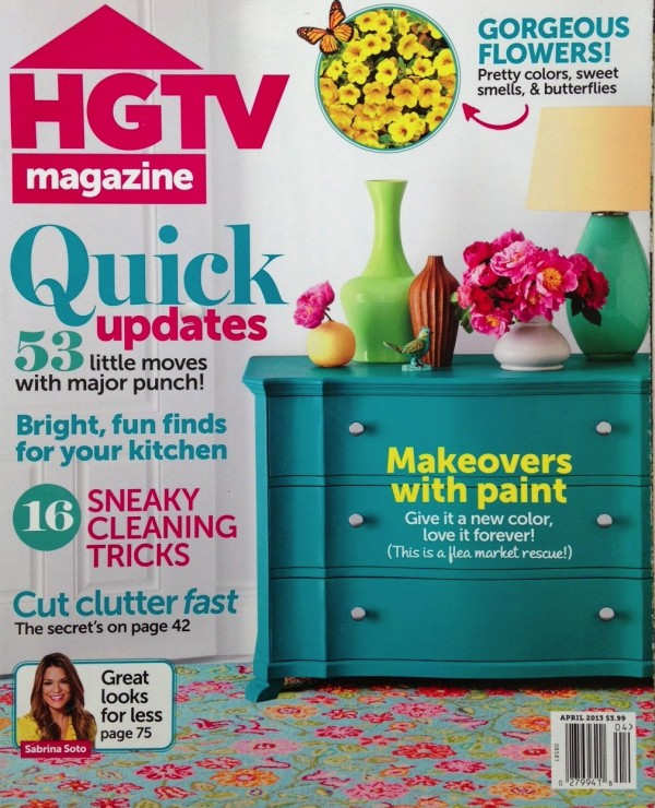 hgtv april 2013 cover