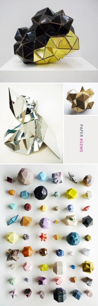 Lydia Kasumi Shirreff gem art
