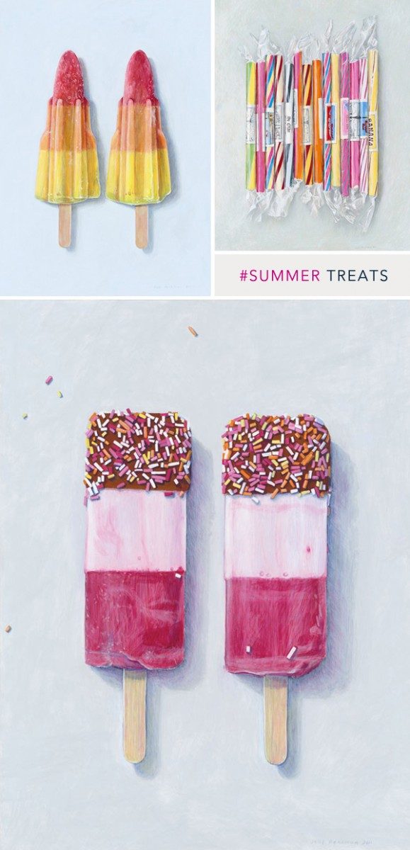 art-summer-treats