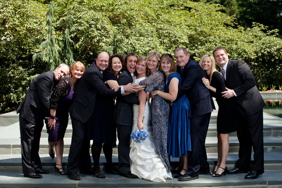 the starke family