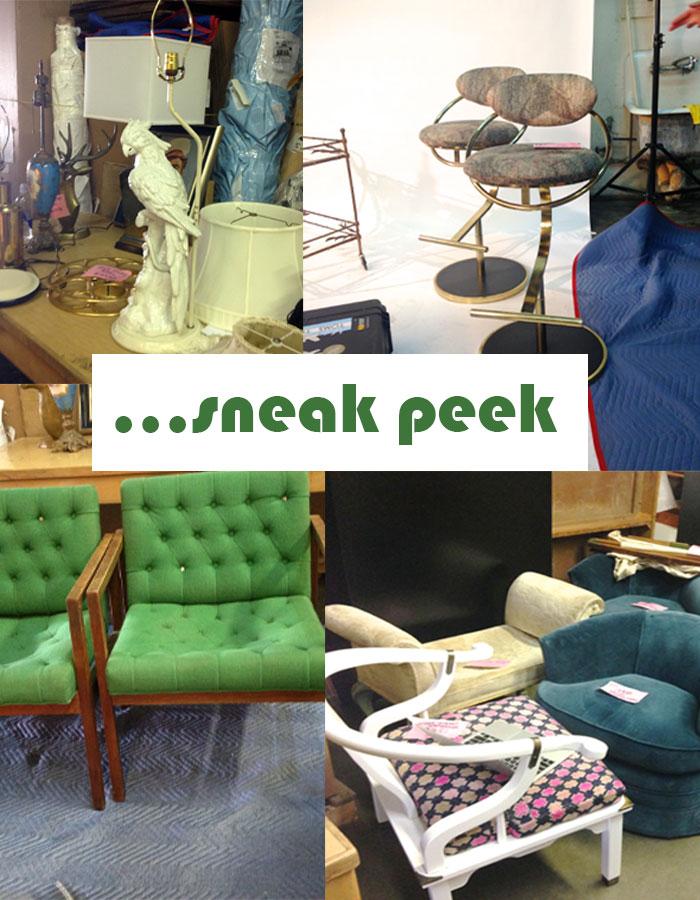 chairish sneak peek