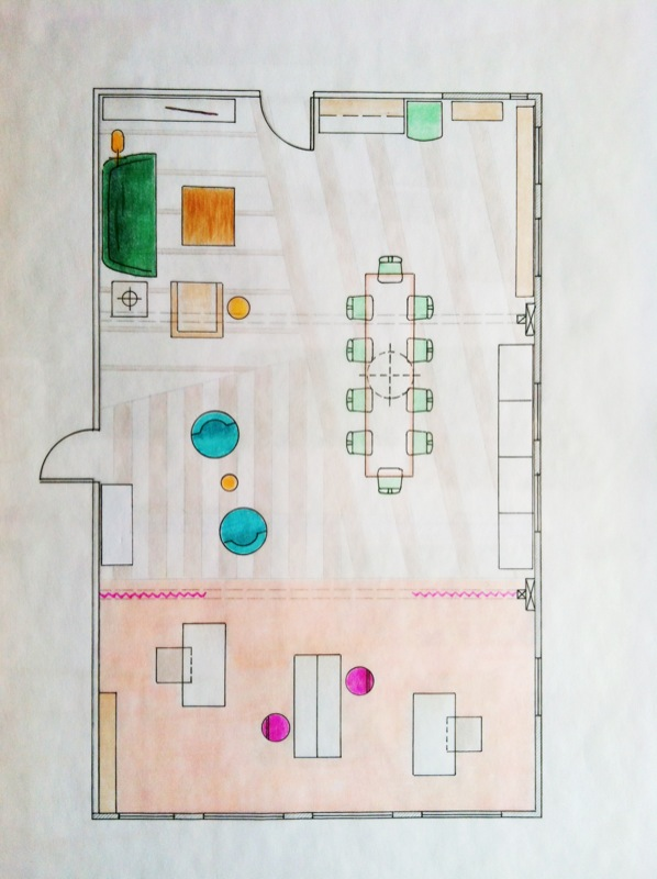 studio-layout