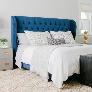 Emily Henderson Curbly Bedroom011