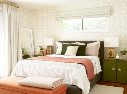 Decorview Bedroom Makeover