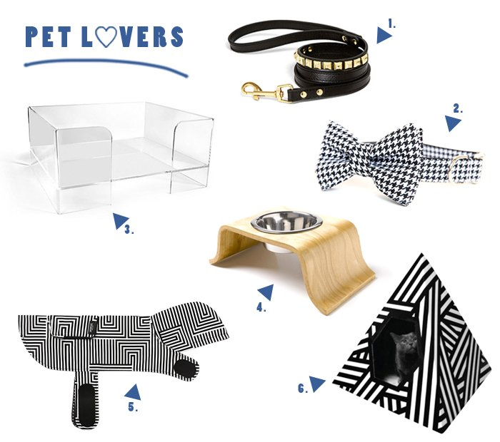 Pet Lovers Gift Guide