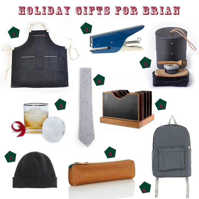 Emily Henderson Gift Guide