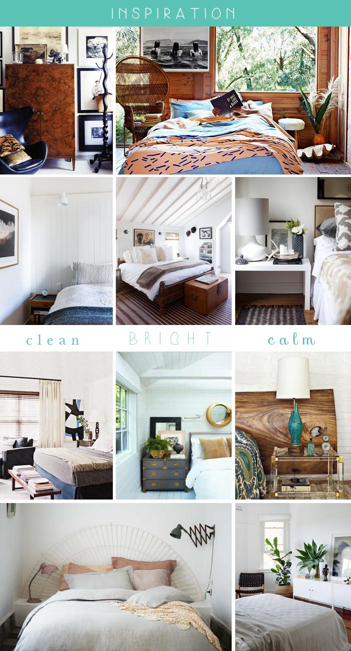 Master Bed Inspiration