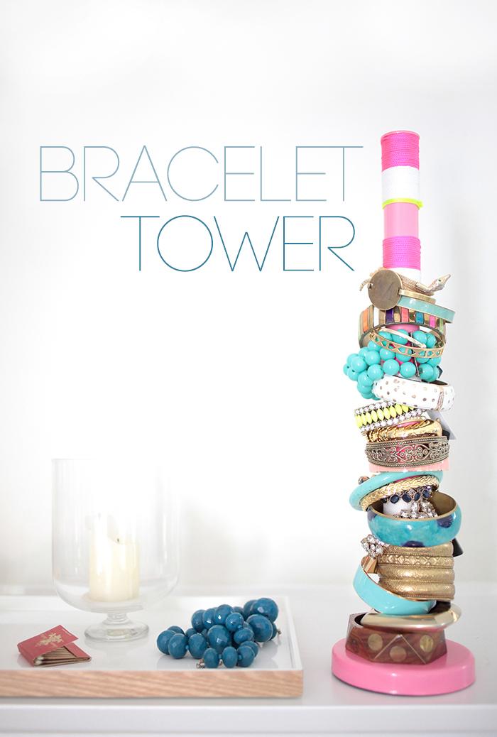 bracelettower