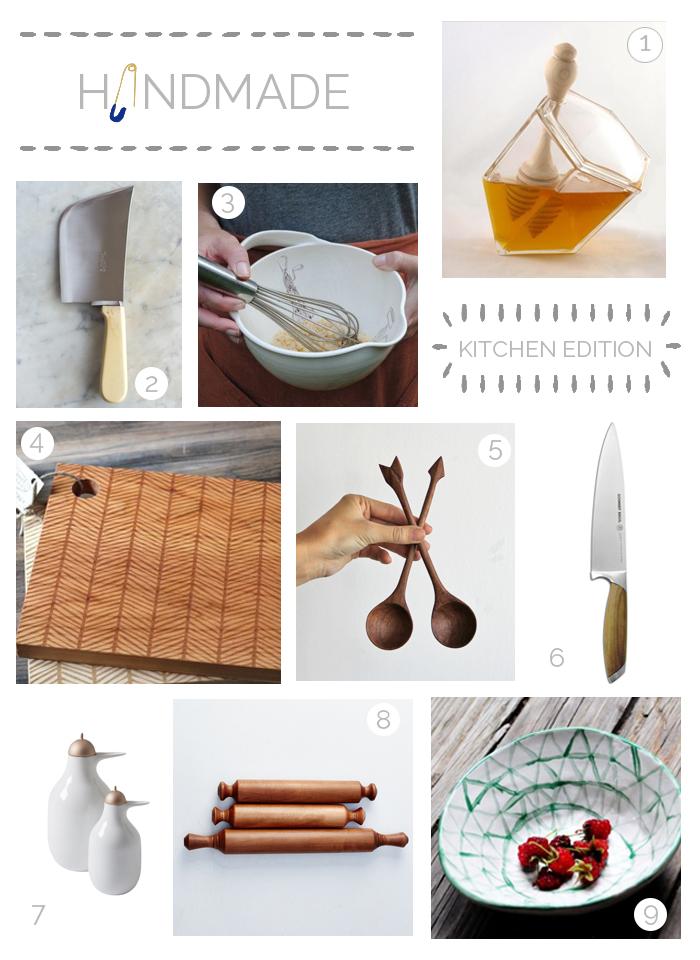 handmadekitchen