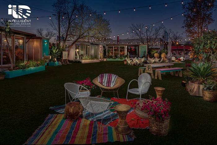 Airbnb Park Exterior 25