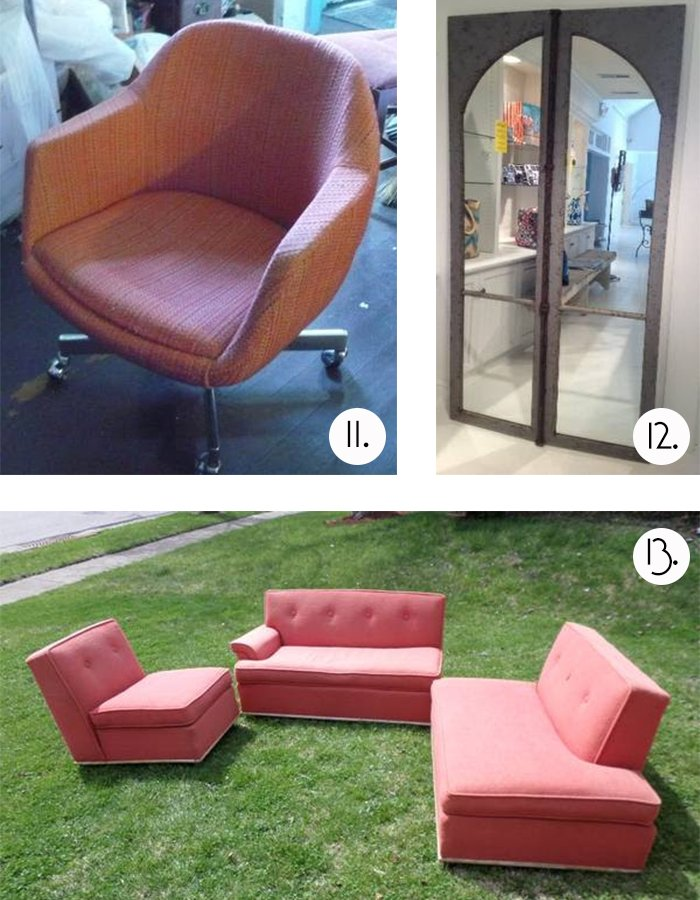 trolling cl cincinatti vintage sectional and chair