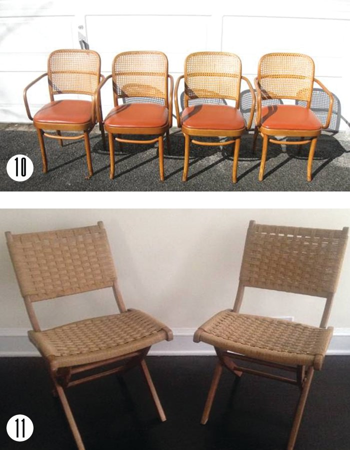 trolling cl nyc set of chairs