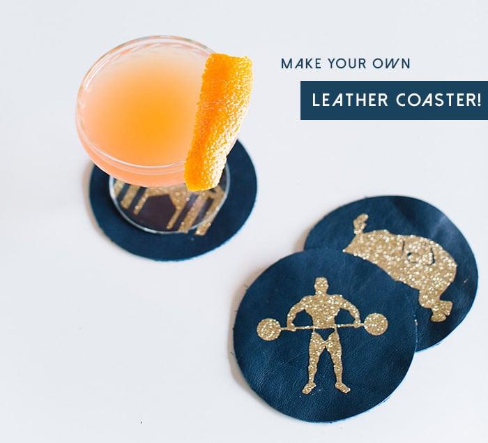Cricut Coaster Make Your Own