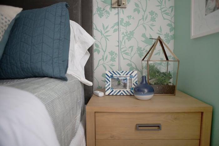 Cute nightstand