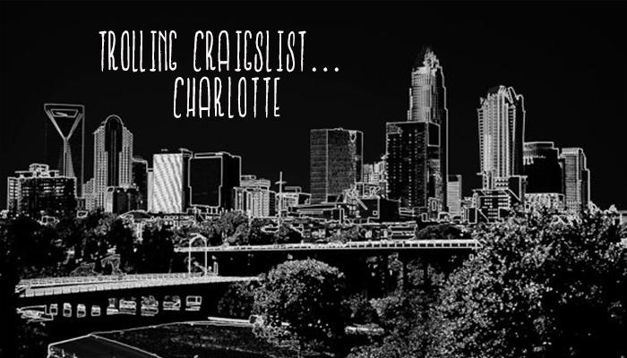 TROLLING CL CHARLOTTE