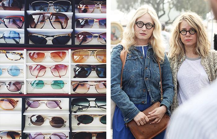 Sunglasses Emily Jen