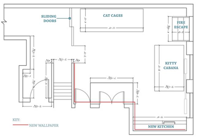 cattery-floorplan