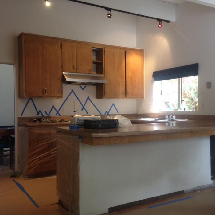 Kitchen Tiling 05