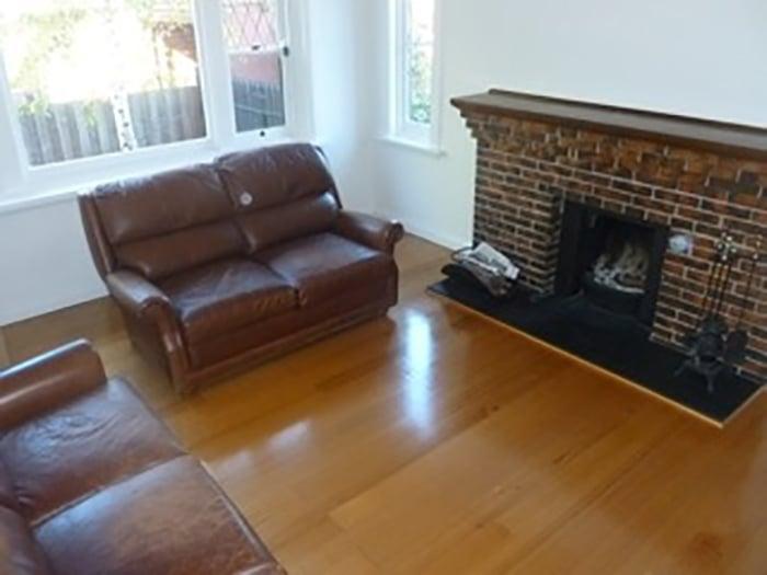 living room matching
