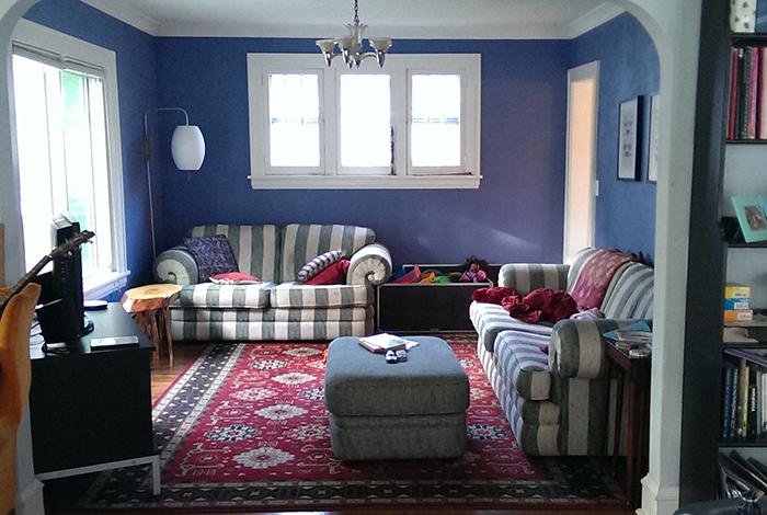 matching living room furniture