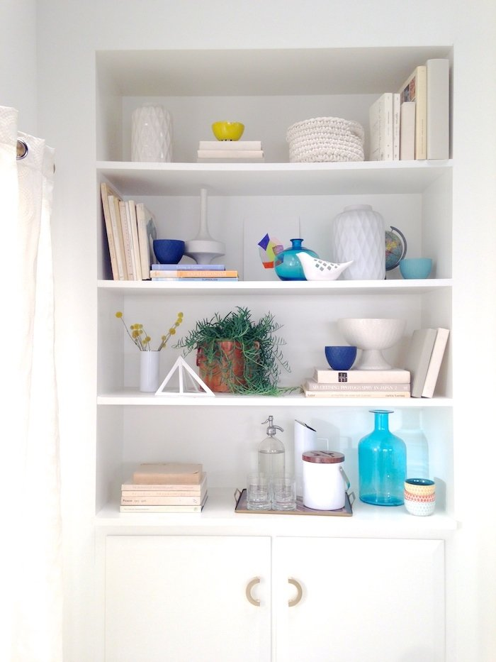 scandinavian-shelf-styling