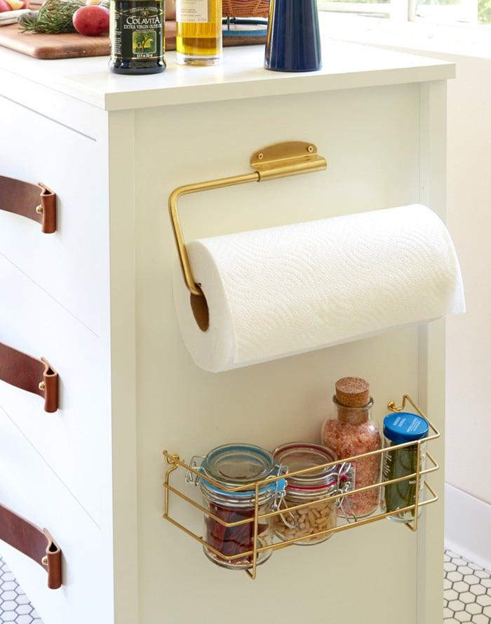 Ikea Dresser Kitchen Island ~ DIY Dresser Kitchen Island Cart in Redbook  Emily Henderson