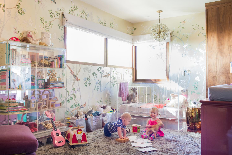 modern-glam-nursery