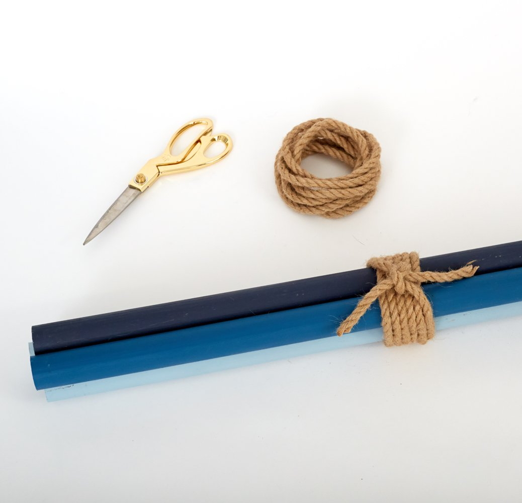 DIY Redbook_Coatrack_ Emily Henderson MidCentury Modern_tying together