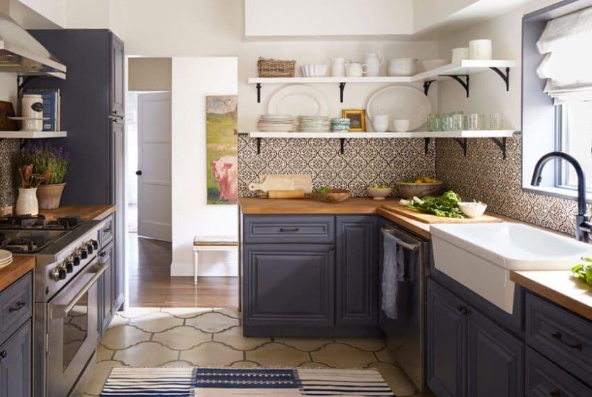 Pretty Kitchen1