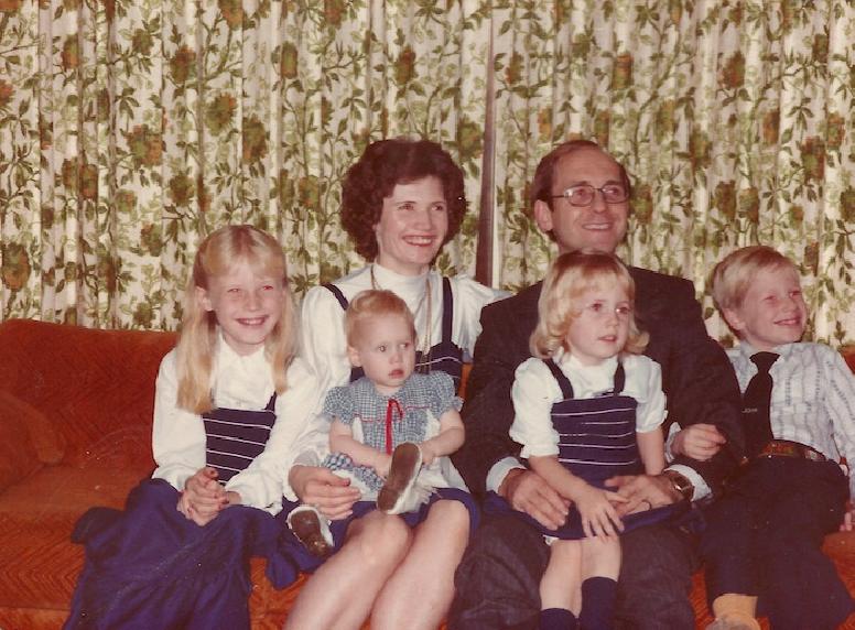 starke-family