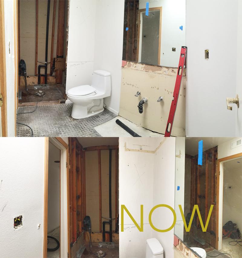 guest-bath-construction-lighting