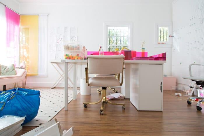 Bando_Desk_Area_Progress