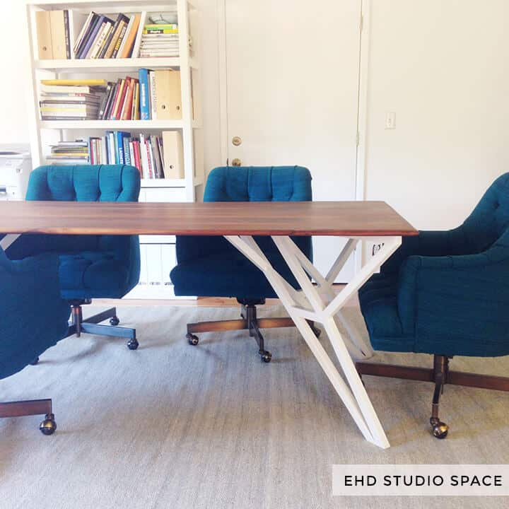 Emily Studio Space_Studio Office