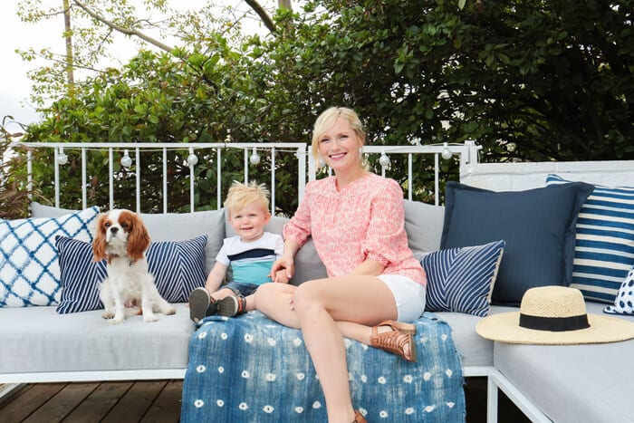 Emily_Henderson_Deck_Makeover_Puppy