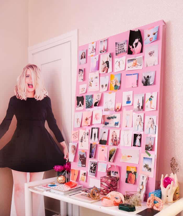 Glitter_Wall_Paper_Emily_Henderson