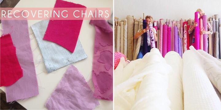 Reupholstering_Vintage_Fabric