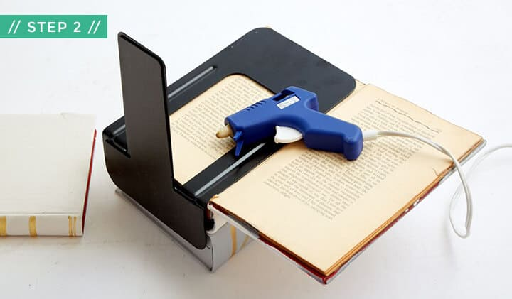 DIY_Book Bookends_Easy_Modern_Header_step 2
