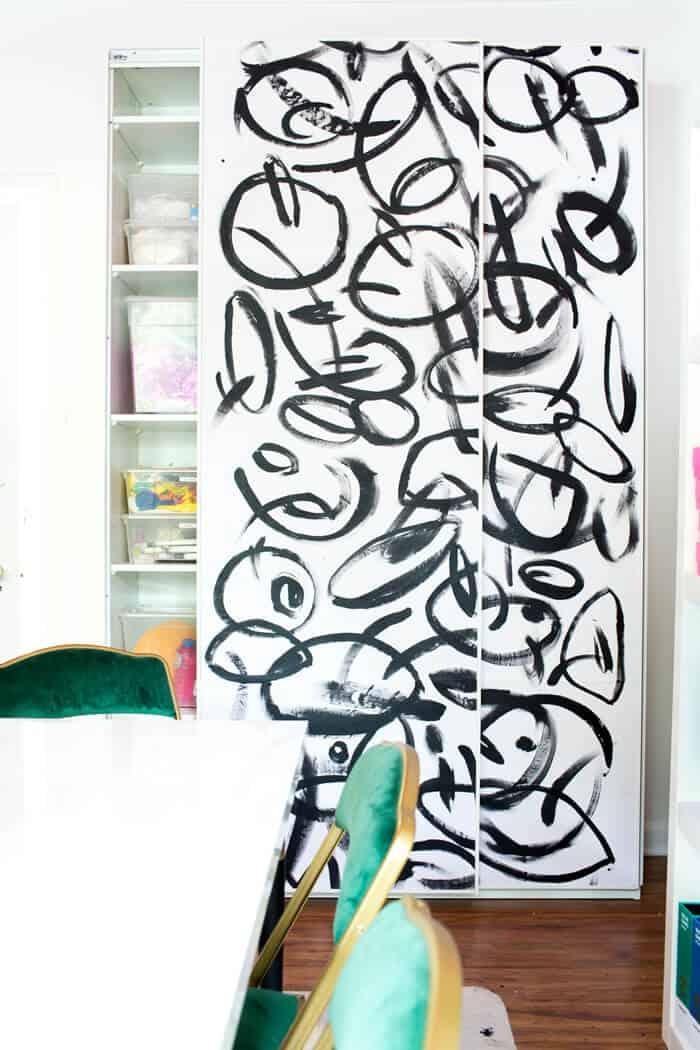 DIY_Painted_Closet