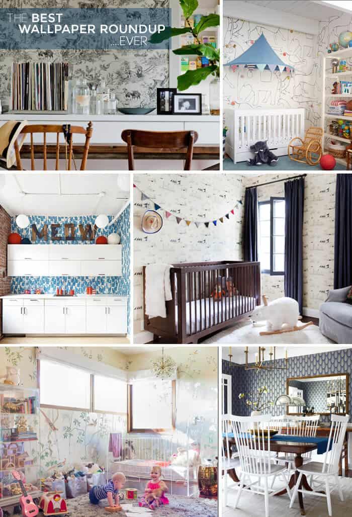 The Best Wallpaper Roundup_Emily Henderson_Header