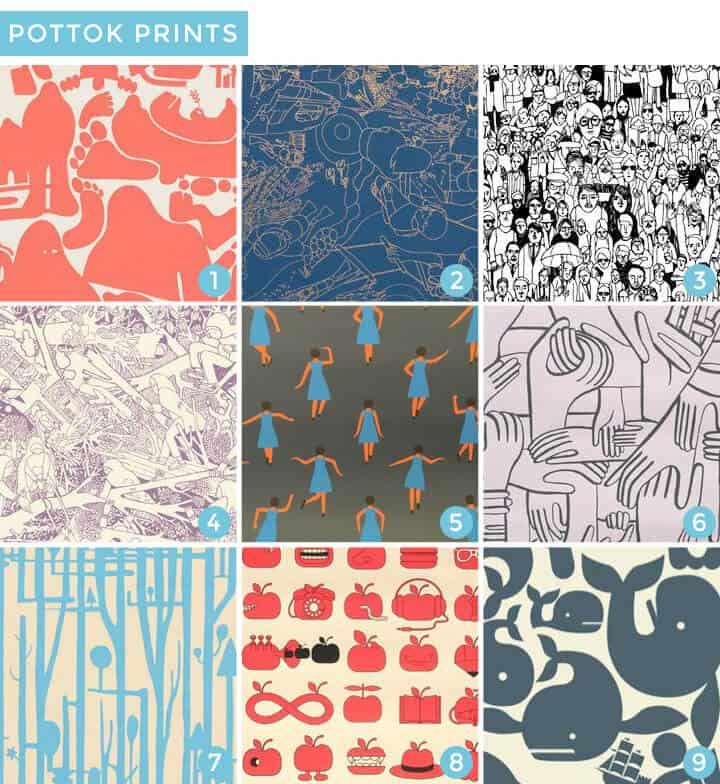 Wallpaper_Roundup_Pottok_Prints