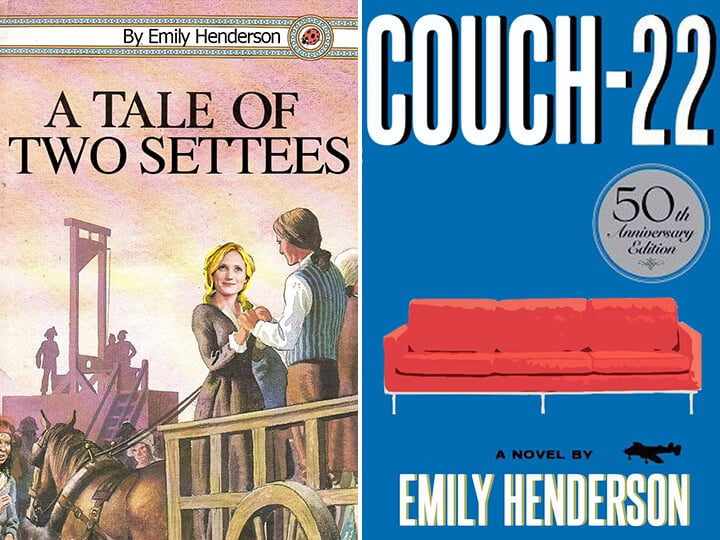 Emily Henderson_Book Spoof Covers_1