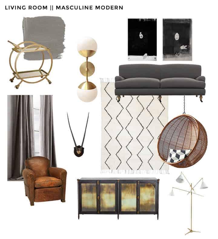 Emily_henderson_interior_define_Brady Tolbert_Living Room Moodboard